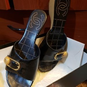 CHANEL Shoes - Auth CHANEL